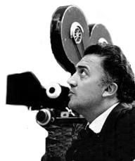 Fedérico Fellini
