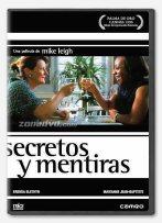 SECRETOS Y MENTIRAS