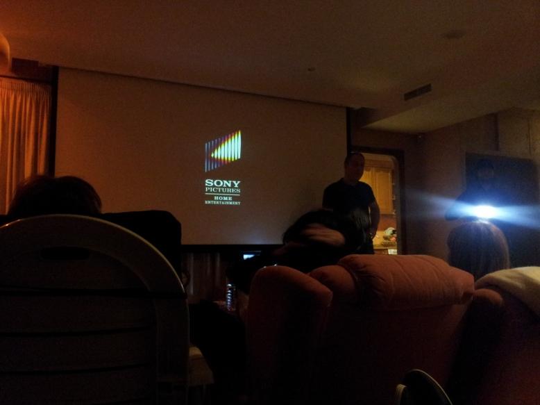 Nuestras sesiones