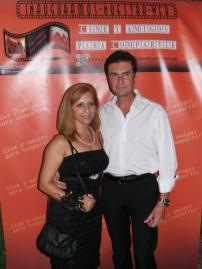 Pilar Ocaña (Bailarina y profesora de danza)