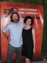 Adán Aliaga (Director de Cine)