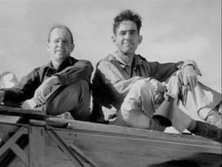 Merian C Cooper, Ernest Schoedsack