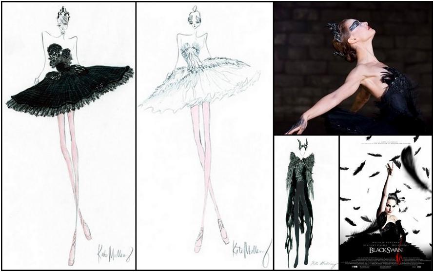 Cisne Negro, de Darren Aronofsky