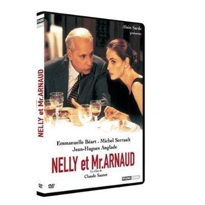 Nelly y El Señor Arnaud
