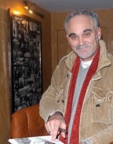 """José Cerezo crea el Premio que otorga la actividad """"Cine y Amigos Para Compartir""""."""