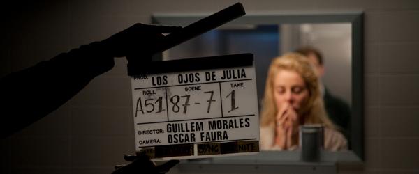 Los ojos de Julia dirigida por Guillén Morales