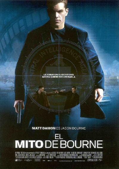 El Mito Bourne