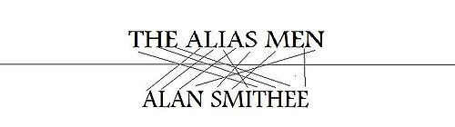 The Alias Men o Alan Smithee