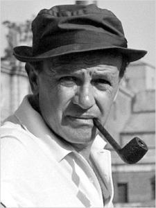 Josep L. Mankiewicz