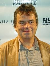Neil Jordam