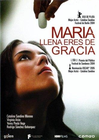 María, Llena Eres De Gracia