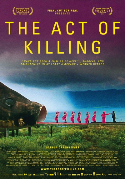 The Act Of The Killing