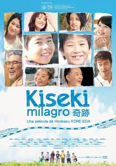 Kiseki (Milagro)
