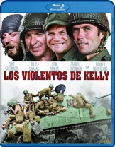 Los Violentos De Kelly