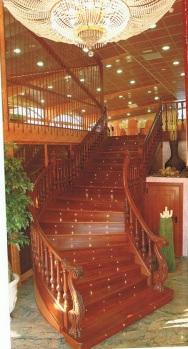 Salón Restaurante Luna Nueva
