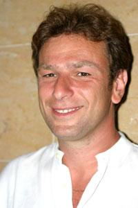 Thierry Binisti