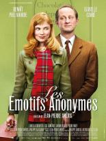 Tímidos Anónimos
