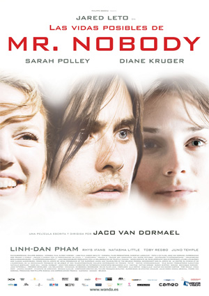 Las Vidas Posibles De Mr. Nobody