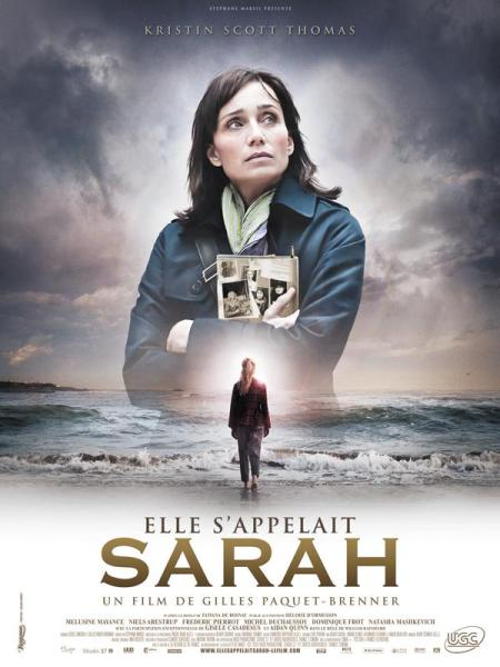 La LLave De Sarah