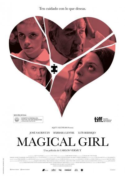 Magical Girl