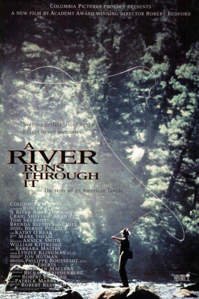 El Río De La Vida