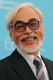Hayao Miyazaky
