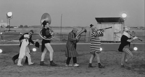 8 ½ Federico Fellini