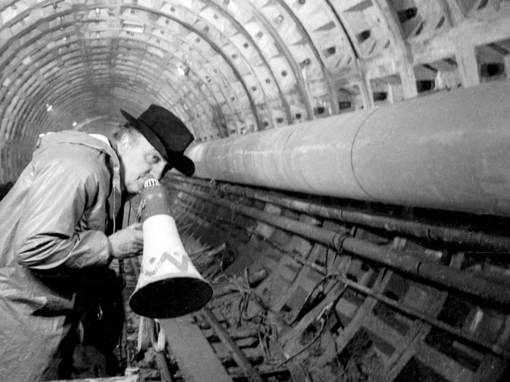 Federico Fellino la infinita pasión por la vida