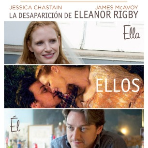 La Desaparición De Eleanor Rigby