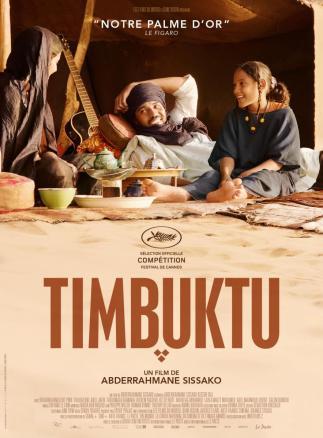 Le chagrin des oiseaux (Timbuktu)