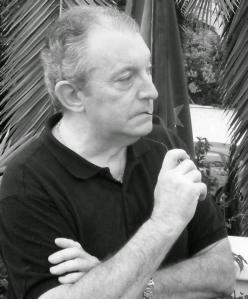 Paco Huesca Premio Compartir 2015