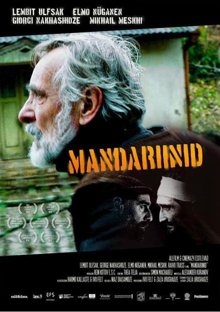 Mandarinas