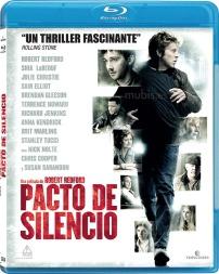 Pacto De Silencio