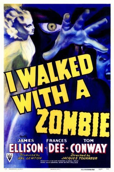Yo Anduve Con Un Zombie