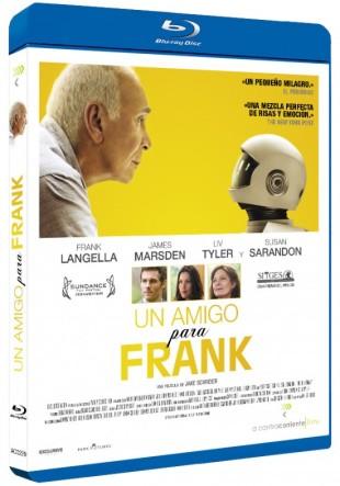 Un Amigo Para Frank