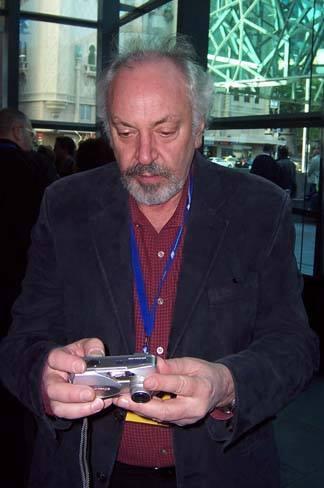 Russell Porter