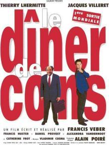 La Cena De Los Idiotas
