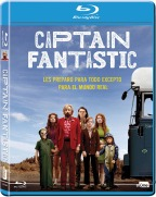 Capitán Fantastic