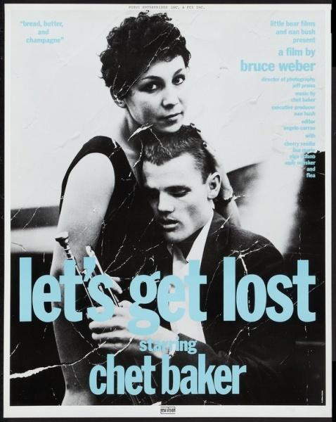 Let's Get Lost
