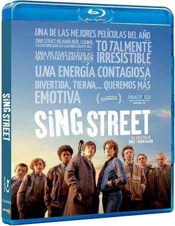 Sing Street, de John Carney