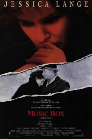 La Caja De Música