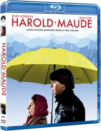 HAROLD Y MAUDE