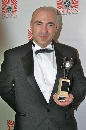 Adolfo Martínez Pérez