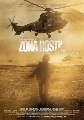 ZONA HOSTIL