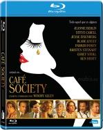 Cafeì Society