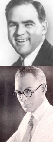 FRED C. NEWMEYER, SAM TAYLOR