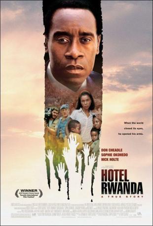 Hoter Rwanda