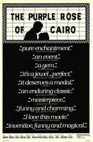 LA ROSA PÚRPURA DEL CAIRO
