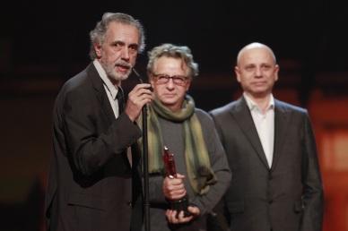 Fernando Trueba, Javier Mariscal, Tono Errando