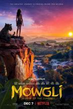 Mowgli- La Leyenda De La Selva